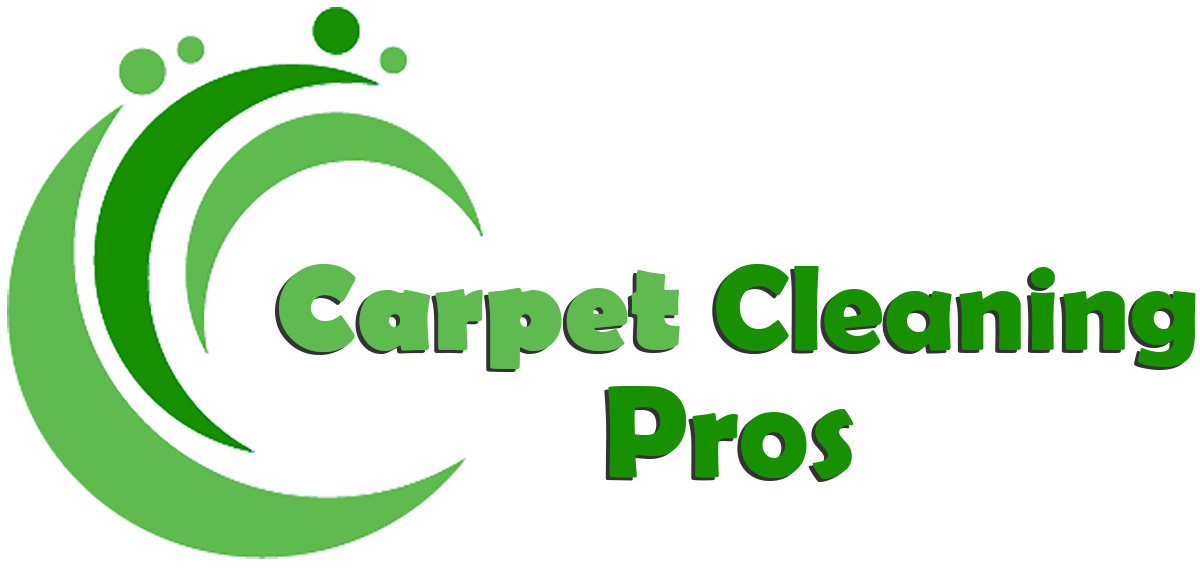 Carpet Cleaning Pros' Logo